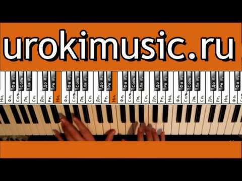 К Элизе онлайн школа музыки