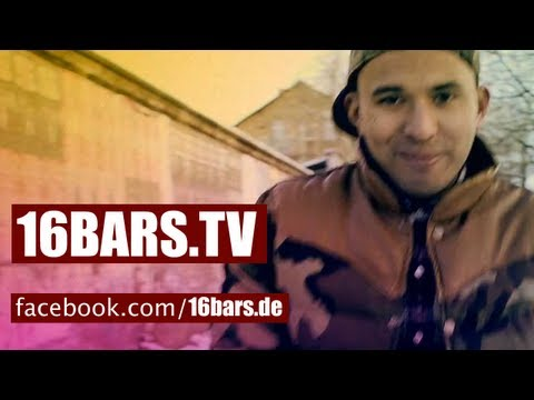 Joshi Mizu - Drink in mein Glas (16BARS.TV PREMIERE)