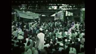 Saat-saat Akhir Sebelum Dato Seri Anwar Ibrahim Dipecat