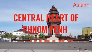 Travel and Tour in Phnom Penh with Cambodian culture, tradition and belief, Kingdom of Cambodia