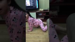 Chip múa ballet