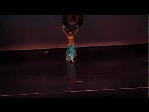 Belly Dancer Year 2012 Belly Dancer of The Year 2012