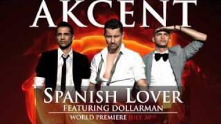 Watch Akcent Spanish Lover video