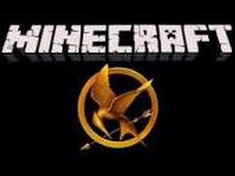 Server De Minecraft De Hunger Games 1.6.2 [Pirata e Original]