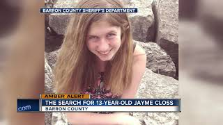 Amber Alert issued for missing western Wisconsin teen after parents found dead in home