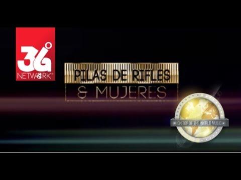 download lagu Carlitos Rossy Ft. Sou - Yomo - Pancho - White Bear - Pilas De Rifles & Mujeres gratis