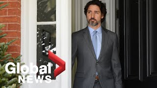 Coronavirus outbreak: Trudeau announces $75M to support off-reserve Indigenous peoples | FULL