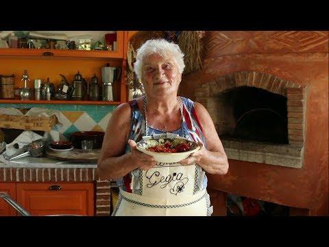 Pasta Grannies share Giggina's Sunday gnocchi with meatballs