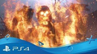 Mortal Kombat 11 - Trailer d'Annonce Officiel   23 avril   PS4