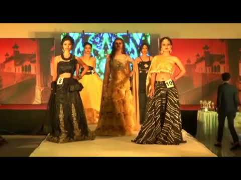 Outfits Designed by IDA Fashion Design Students