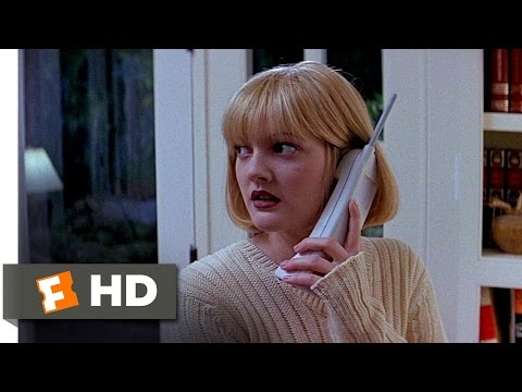 Do You Like Scary Movies? - Scream (1/12) Movie CLIP (1996) HD