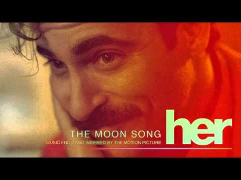 The Moon Song (Film Version) - Scarlett Johansson and Joaquin Phoenix