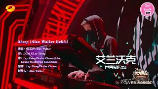 Sheep《Live》- Lay & Alan Walker
