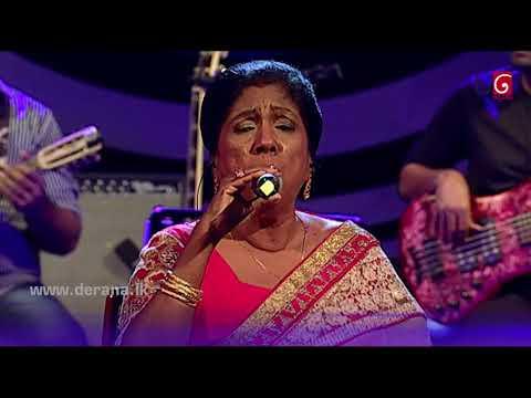 Sudu Asupita | Indrani Perera @ Derana Singhagiri Studio ( 26-01-2018 )
