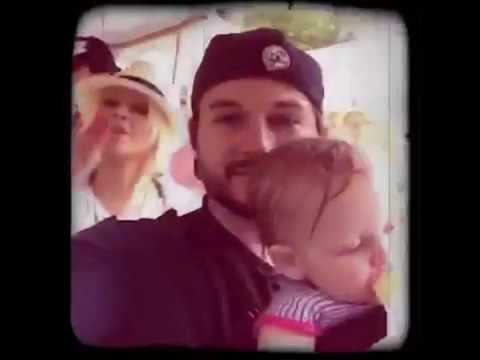 "[Pt. 2] Christina Aguilera & Matthew Rutler - ""One of my favorite moments with Summer"""