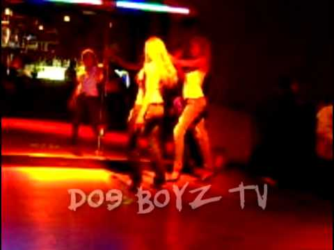Booty Shakin Cat Fight - Doe Boyz Official