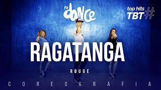 Ragatanga - Rouge | FitDance TV #TBT (Coreografia) Dance Video