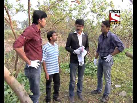 CID Kolkata Bureau - (Bengali) - Mon Ku - Ashay - Episode 122 thumbnail