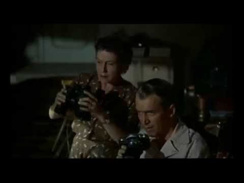 La ventana indiscreta (1954) de Alfred Hitchcock (El Despotricador Cinéfilo)
