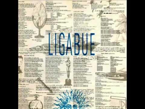Ligabue - Bambolina e barracuda (Ligabue)