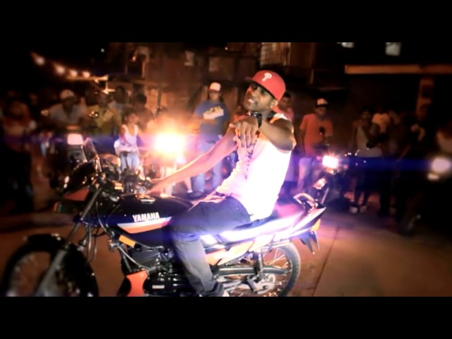 EL PRIETO FEAT FLOW MAFIA - PETARE BARRIO DE PAKISTAN G-MIX ( VIDEO OFICIAL )