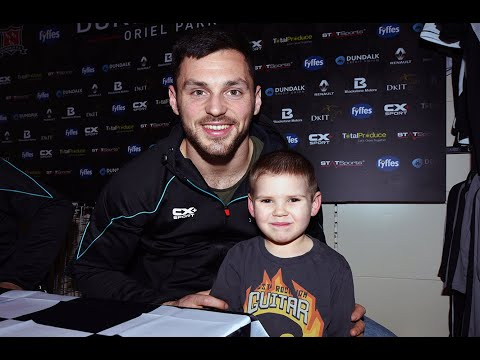 DFCTV | Patrick Hoban - Meet & Greet at Club Shop