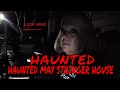 HAUNTED MAY STRINGER HOME IN BROOKSVILLE FL (PARANORMAL ACTIVITY)!!