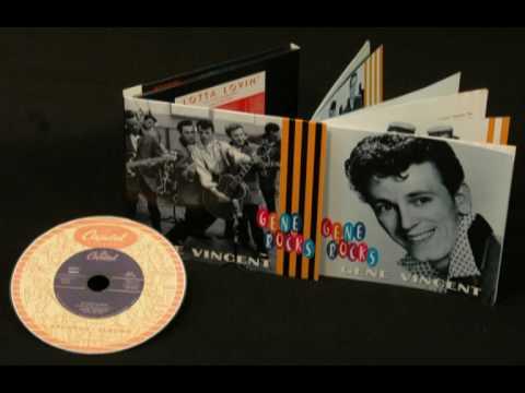 Gene Vincent - Rocks - BCD 17134