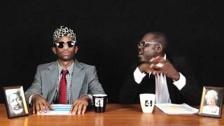 AMEBO AT FOUR (NAIJA'S FUNNIEST NEWS SHOW)