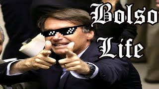 BOLSONARO O REI DO THUG LIFE - TURN DOWN FOR WHAT #2