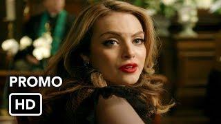 "Dynasty 1x16 Promo ""Poor Little Rich Girl"" (HD) Season 1 Episode 16 Promo"