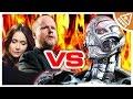 Marvel vs Whedon! AVENGERS Dirty Details Revealed (Nerdist News w/ Jessica Chobot)