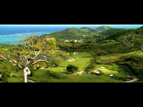 Canouan Resort, Barbados, The Grenadines - Video Production Luxury Travel Hotel Resort Film