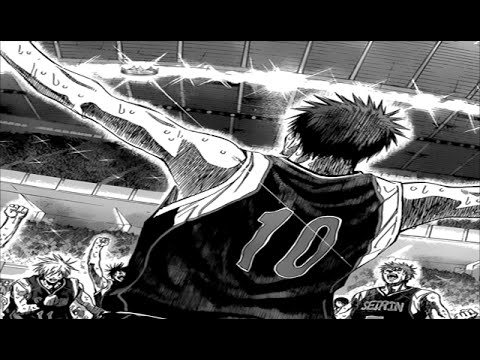 Final Chapter: Kuroko no Basuke Chapter 275 Review -