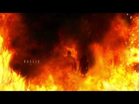 Ruelle - Up In Flames