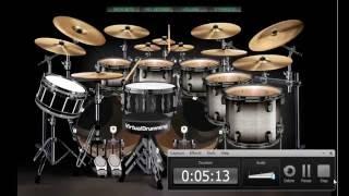 download lagu Noah - Tak Lagi Sama Virtual Drumming Cover By gratis
