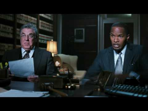 LAW ABIDING CITIZEN - HD TRAILER