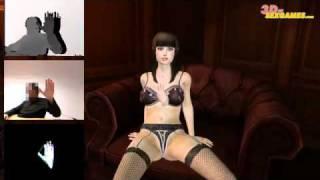 Xbox Kinect Sex Games Demo  - Get FREE Kinect Buy Kinect 30% OFF!