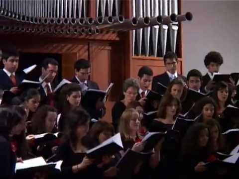 Феликс Мендельсон - Am Himmelsfahrtstage, Op. 79, No. 3