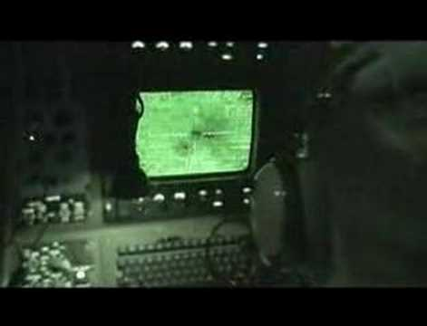 Future Weapons: AC-130 Spooky Gun Ship Video