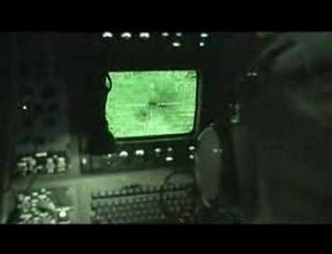 Future Weapons: AC-130 Spooky Gun Ship Video