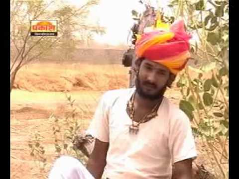 Haay Mhara Malji | Latest Rajasthani Lokgeet | Champe Khan Video Song video