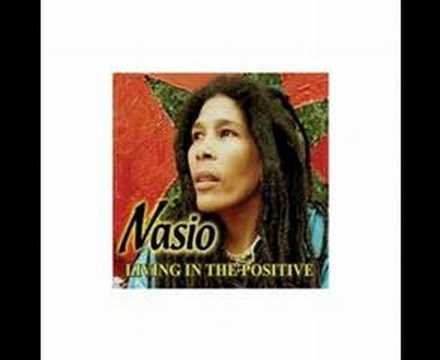 Nasio Fontaine - Living In The Positive