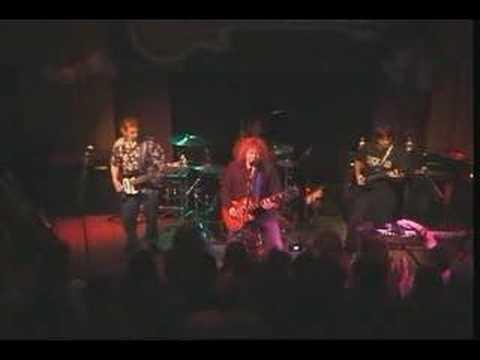 Dave Meniketti Birthday Bash Dream Jam 12/13/03
