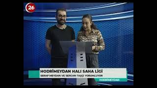 Hodri Meydan | 17 Eylül 2019