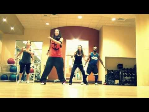 Get Your Fit On With Tara Dance Fitness - Timber Pitbull ft. Kesha