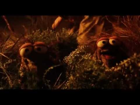 Muppets Treasure Island Intro - Shiver My Timbers video