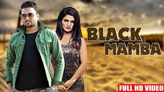Black Mamba// Babu Singh // Full HD// New Punjabi Song 2019//Latest Punjabi// Mattu Films