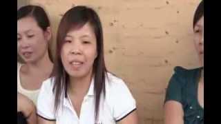 Cong Nhan Viet Nam an Tet tai Malaysia