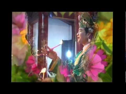Chúa Nguyệt Hồ(tĐ Nguyễn Văn Dương-hp) video